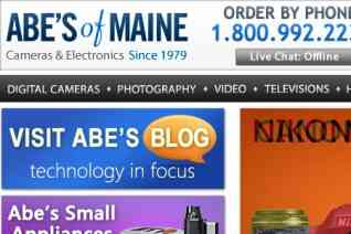 Abes Of Maine reviews and complaints