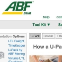 ABF Freight System reviews and complaints