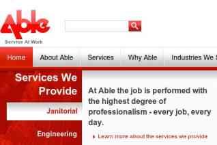 Able Services reviews and complaints