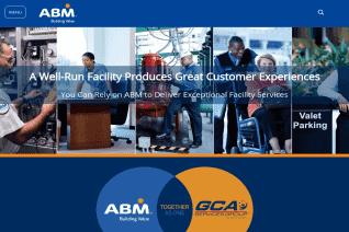ABM Industries reviews and complaints