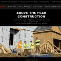 Above The Peak Construction reviews and complaints