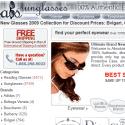 ABS Sunglasses