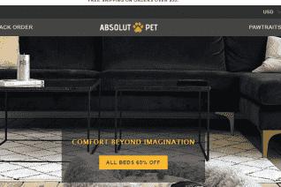 Absolut Pet reviews and complaints