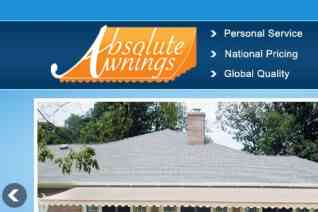 Absolute Awnings reviews and complaints