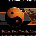 Absolute Boxing and Personal Training