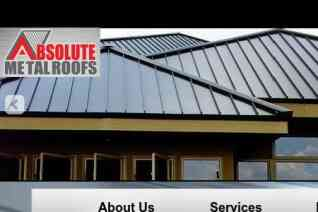 Absolute Metal Roofs reviews and complaints