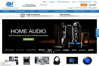 Abt Electronics reviews and complaints