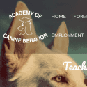Academy Of Canine Behavior reviews and complaints