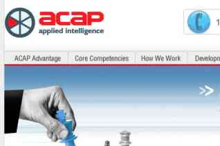 ACAP Global reviews and complaints