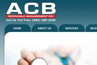 ACB Receivables Management reviews and complaints