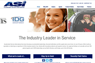 Accelerated Service International reviews and complaints