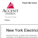 Accent Energy reviews and complaints
