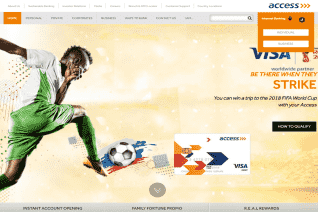 Access Bank reviews and complaints