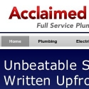 Acclaimed Services