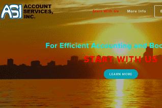 Account Services Inc reviews and complaints
