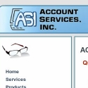 Account Services reviews and complaints