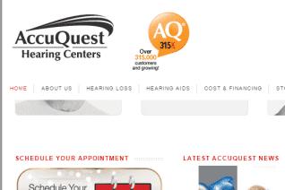 Accuquest reviews and complaints