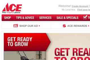 Ace Hardware reviews and complaints