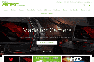 Acer Recertified reviews and complaints