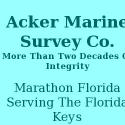 Acker Marine Survey