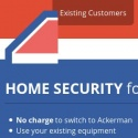 Ackerman Security Systems reviews and complaints