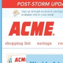 ACME Markets reviews and complaints