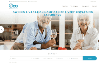ACO Vacation Homes reviews and complaints