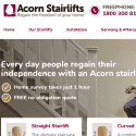 Acorn Stairlifts Australia reviews and complaints