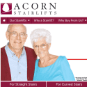 Acorn Stairlifts Canada reviews and complaints