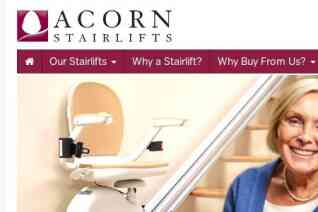 Acorn Stairlifts reviews and complaints