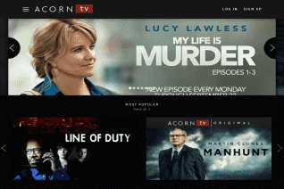 Acorn TV reviews and complaints