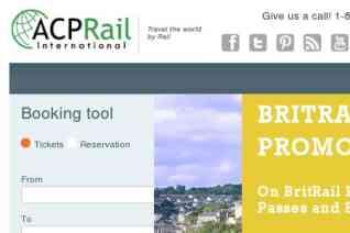 ACP Rail International reviews and complaints