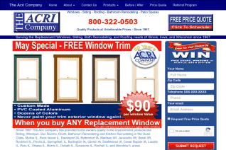 Acri Company reviews and complaints
