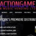 Action Game Usa