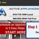 Active Appliances