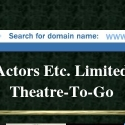 Actors reviews and complaints