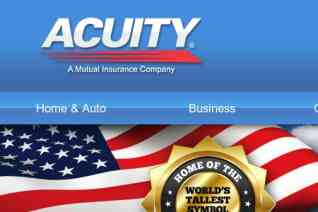 Acuity reviews and complaints
