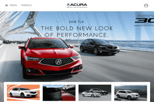 Acura Canada reviews and complaints