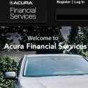 Acura Financial Services