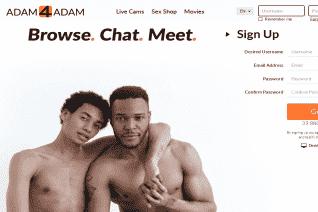 Adam4Adam reviews and complaints