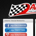 Adams Motorsports Park reviews and complaints
