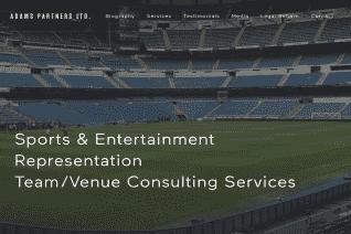Adams Partners LTD reviews and complaints