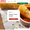 Adams Pizza And Grill reviews and complaints