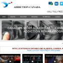 Addiction Canada reviews and complaints