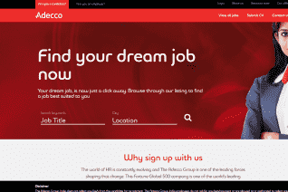 Adecco India reviews and complaints