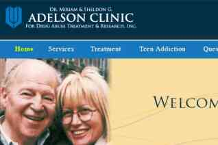 Adelson Clinic reviews and complaints