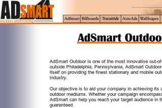 Adsmart Outdoor Advertising reviews and complaints