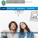 Advance America Online