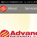 Advance Financial reviews and complaints