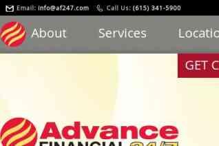 Advance Financial reviews and complaints